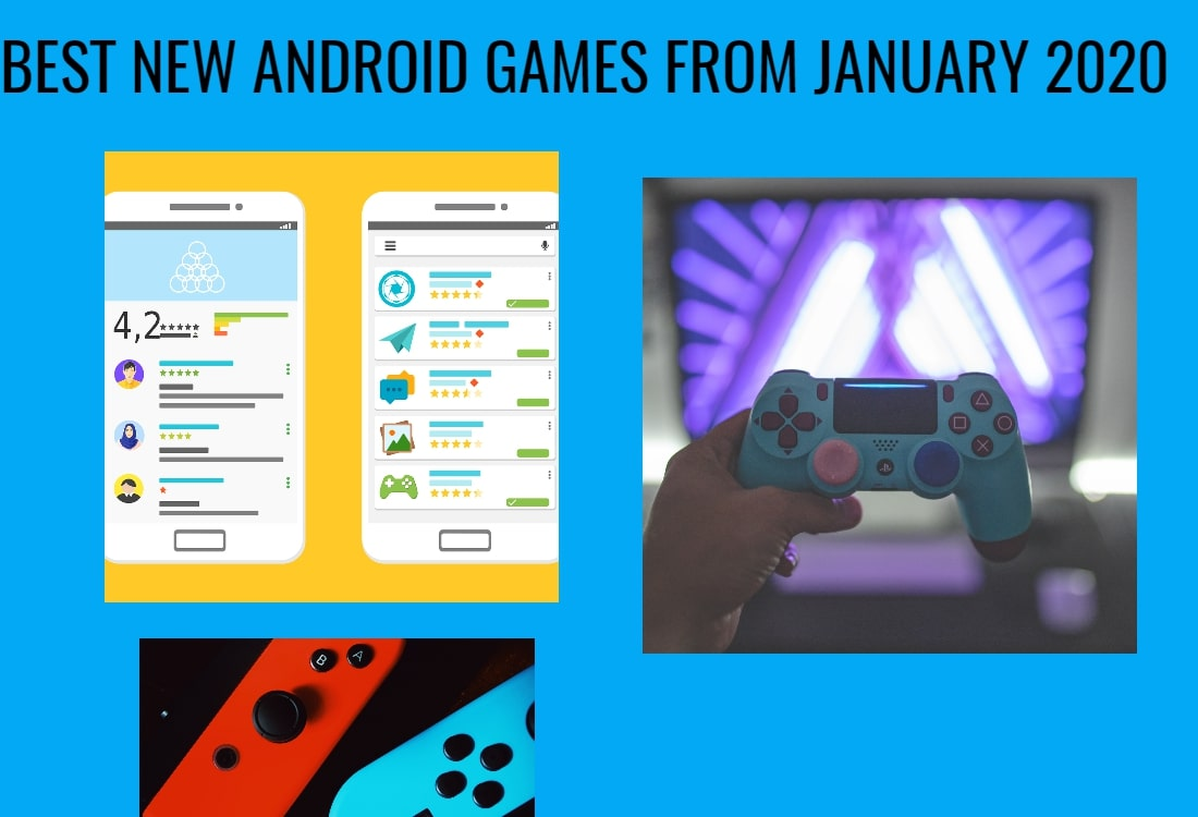 best android games 2020